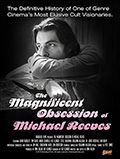 Magnificent Obsession Of Michael Reeves Poster Small