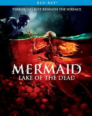 The Mermaid Lake Of The Dead Blu Ray Large