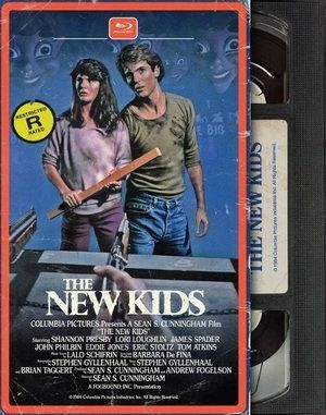 The New Kids Large