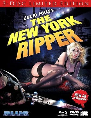 The New York Ripper Large