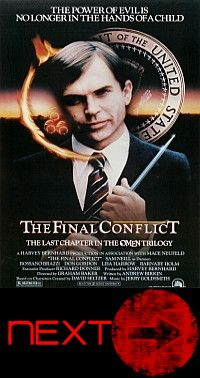 the final conflict poster next