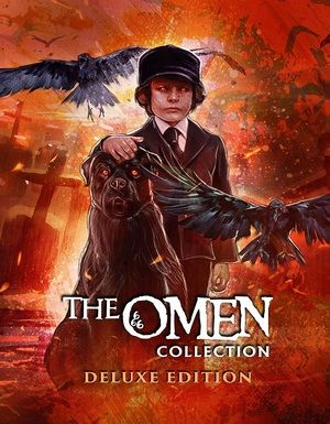 The Omen Collection Large
