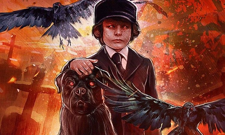 The Omen Collection Main