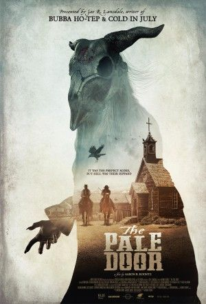 The Pale Door Poster Large