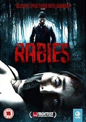 Rabies Dvd Cover