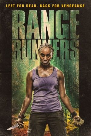 range runners poster big