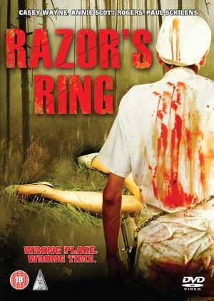 Razors Ring Large