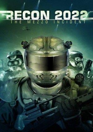 Recon 2022 The Mezzo Incident Large