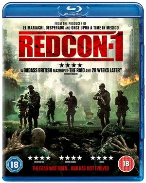 Redcon 1 Blu Ray Large