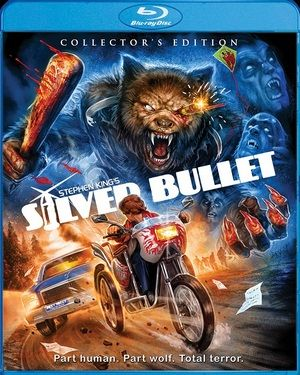 Silver Bullet Large