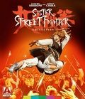 Sister Street Fighter Collection Blu Ray Small