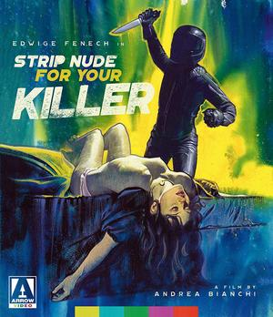 Strip Nude For Your Killer Blu Ray Large