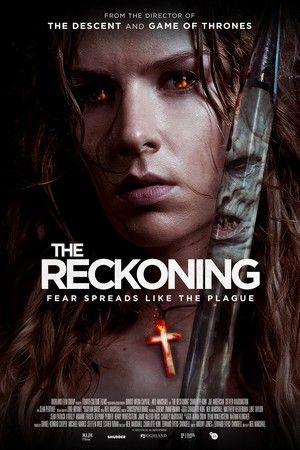 The Reckoning Poster Large