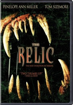 the relic dvd cover large