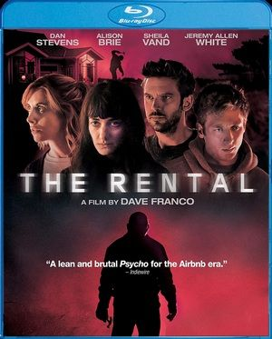 The Rental Large