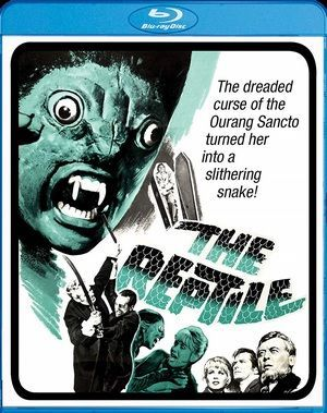 The Reptile Large