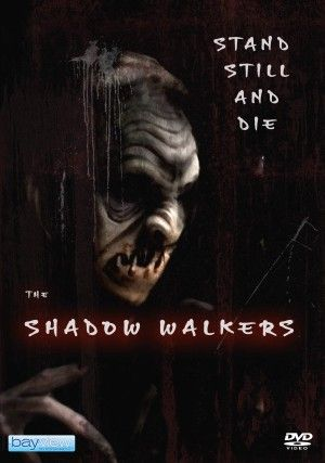 the shadow walkers poster large