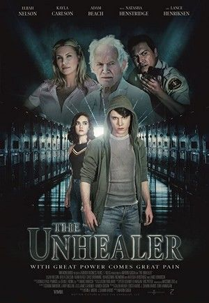 The Unhealer Poster Large