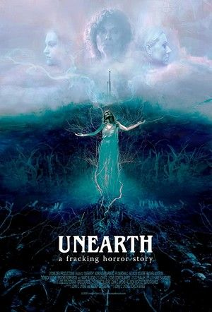 Unearth Poster Large