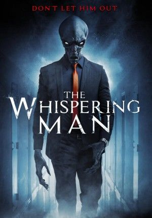 The Whispering Man Poster Large