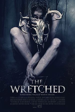 The Wretched Poster Large