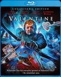 Valentine Blu Ray Cover