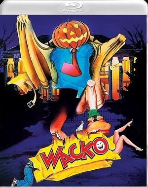 Wacko Blu Ray Large