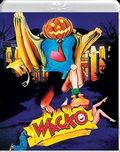 Wacko Blu Ray Small