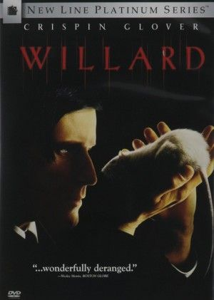 Willard Dvd Large