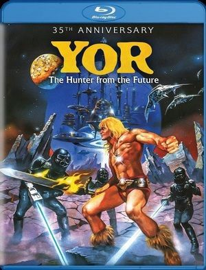 Yor The Hunter From The Future Large