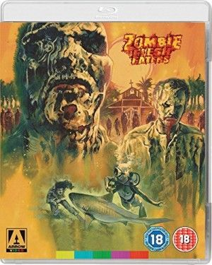 zombie flesh eaters large