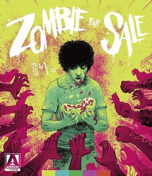 Zombie For Sale Large