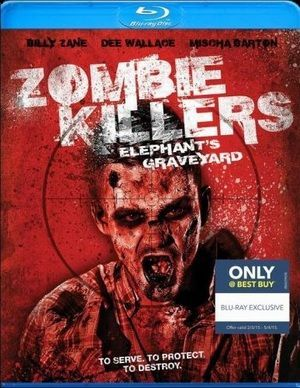 Zombie Killers Poster