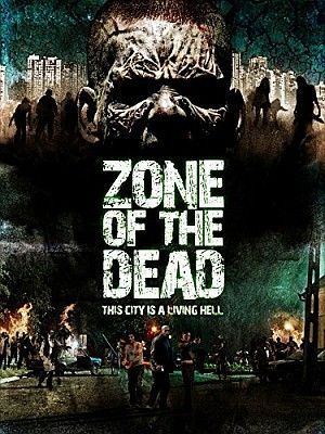Zone Of The Dead Large