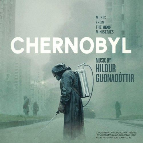 Chernobyl:  Music from the HBO Miniseries