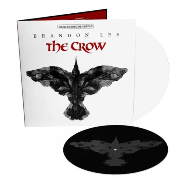 The Crow Ost 01