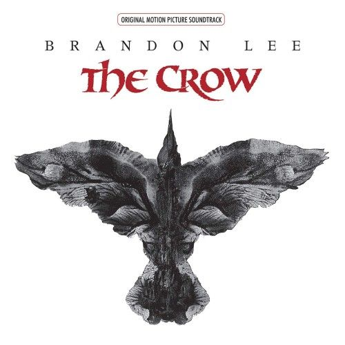The Crow Ost Large