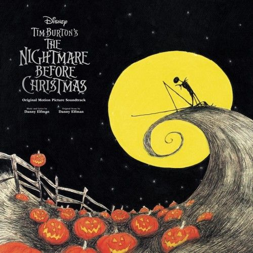 Tim Burton's The Nightmare Before Christmas: Original Motion Picture Soundtrack