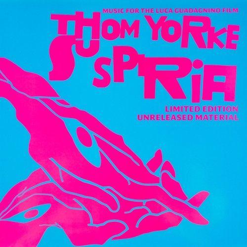 Suspiria (2018): Unreleased Material | Music