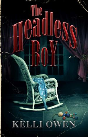 The Headless Boy Poster Large