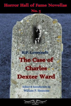 the case of charles dexter ward poster large