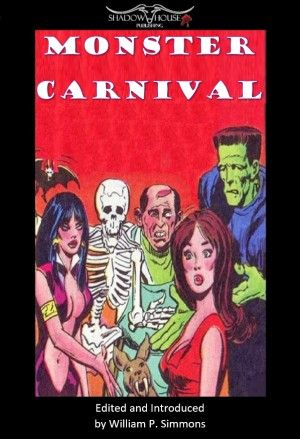 Win a Copy of Monster Carnival