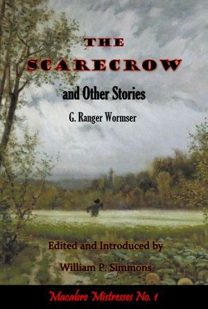 The Scarecrow And Other Stories Poster Large