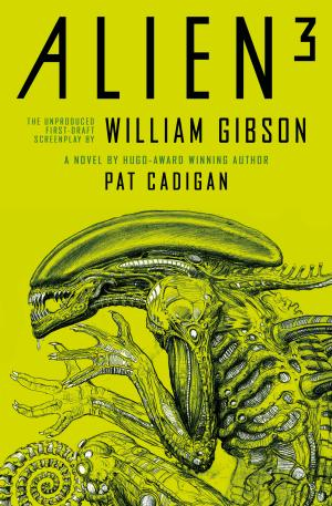 Alien 3 Screenplay William Gibson Poster Large