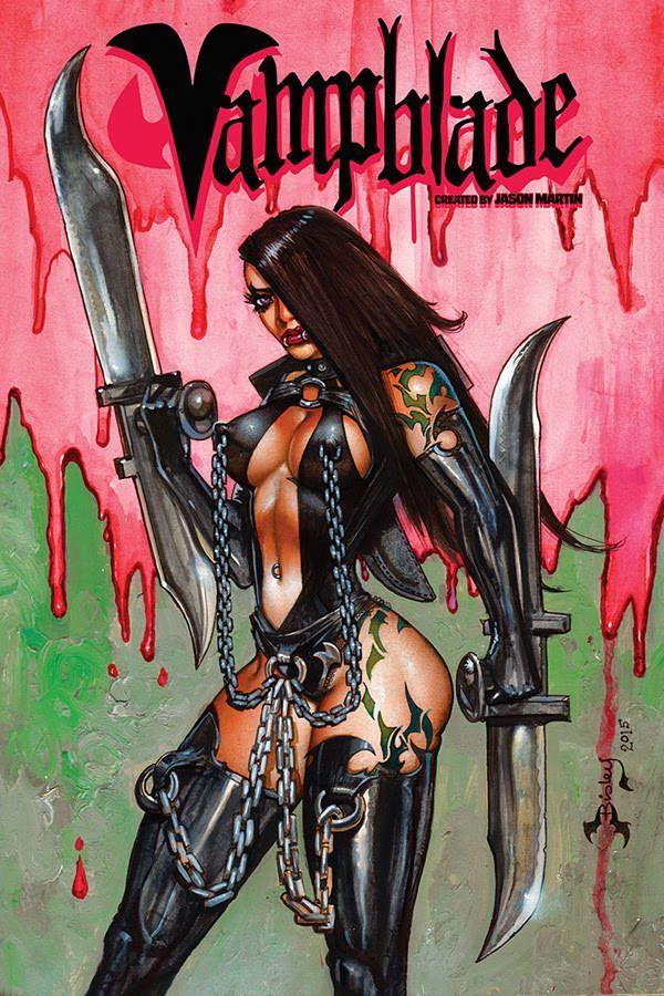 Vampblade 01