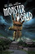 Monster World 2 Cover