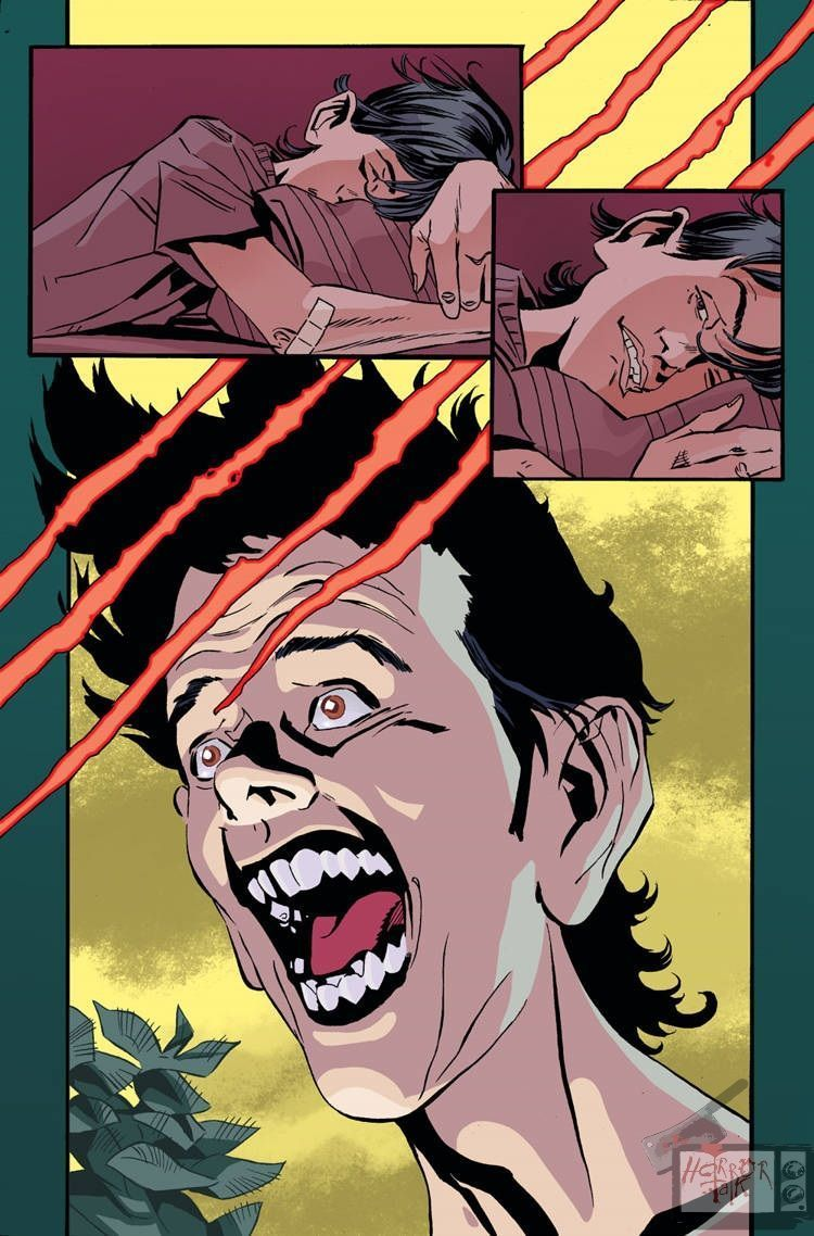 Jughead The Hunger 5 02