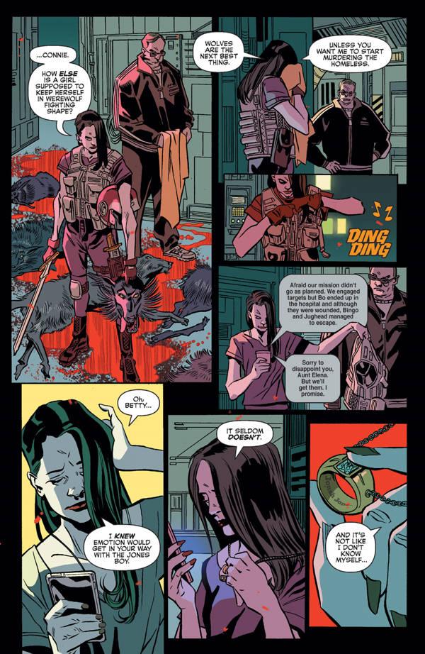 Jughead The Hunger Vol 2 02