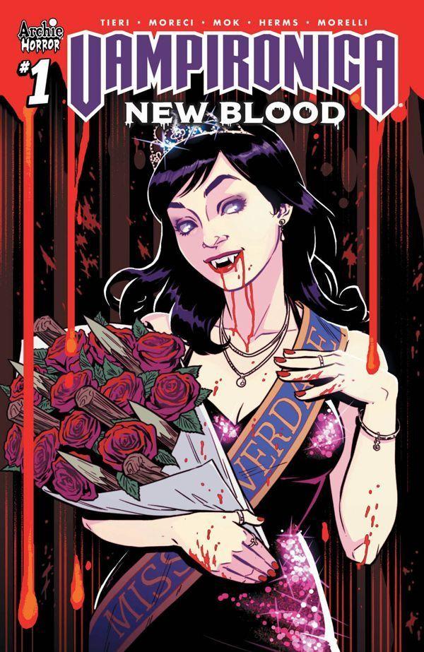Vampironica New Blood 02