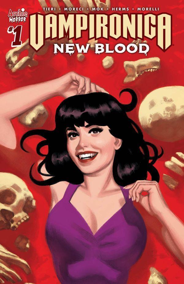 Vampironica New Blood 03